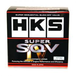 HKS Super SQV 4 BOV - sekvenční membránový pro Nissan Skyline R35 GT-R