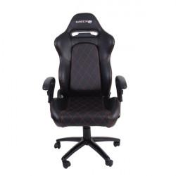 Kancelářské křeslo (playseat office chair) Oreca černá