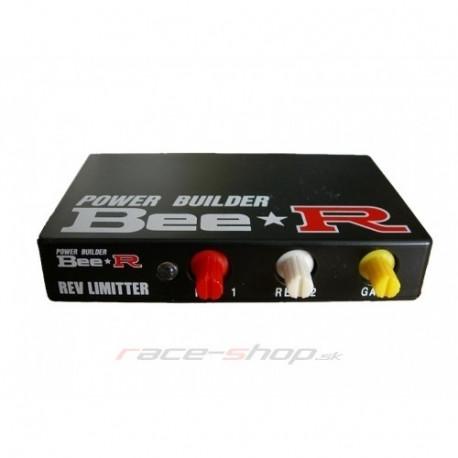 Omezovač otáček Bee-R Rev Limiter - omezovač otáček s funkcí launch control | race-shop.cz