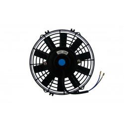 Univerzální elektrický ventilátor 178mm - sací