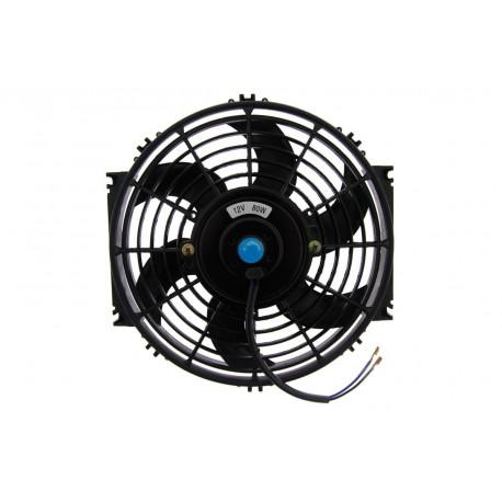 Ventilátory 12V Univerzální elektrický ventilátor 254mm - tlačný | race-shop.cz