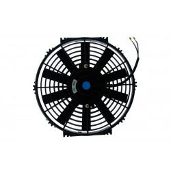 Univerzální elektrický ventilátor 305mm - sací