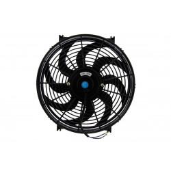 Univerzální elektrický ventilátor 305mm - tlačný