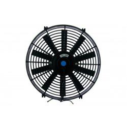 Univerzální elektrický ventilátor 356mm - sací