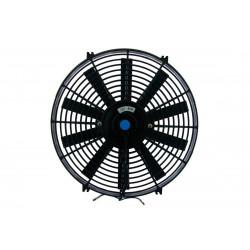Univerzální elektrický ventilátor 406mm - sací