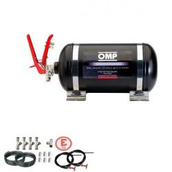 OMP CMSST1 - mechanický hasicí systém s FIA sedan