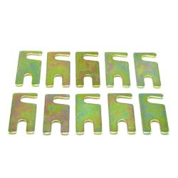 Whiteline Alignment shim pack - 3.0mm, přední náprava