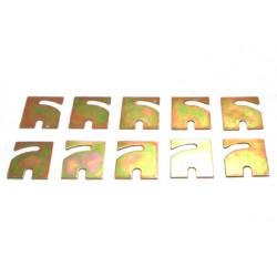 Whiteline Alignment shim pack - 1.5mm, přední náprava