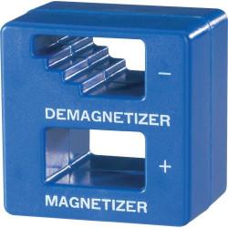 magnetizační kostka