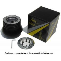 Deformační náboj volantu Luisi pro SAAB 9000, 92-98