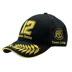 Kšiltovka Ayrton Senna Classic Team