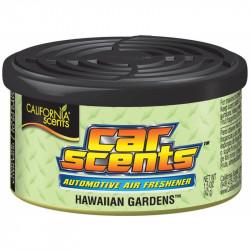 Califnornia Scents - Hawaiian Gardens (Havajské zahrady)