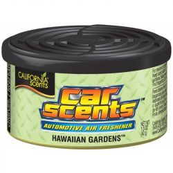 California Scents - Hawaiian Gardens (Havajské zahrady)