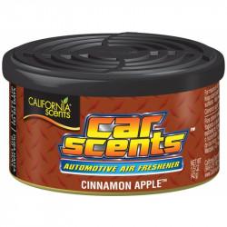 California Scents - Cinnamon Apple (skořicové jablko)