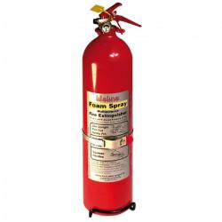 Ruční hasicí přístroj LIFELINE 3,7kg FIA