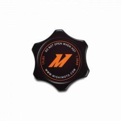 Mishimoto Vysokotlaká zátka vodního chladiče - 1.3 bar, malá