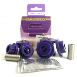 Powerflex Silentblok předního stabilizátoru Subaru Legacy BD, BG (1993 - 1999)