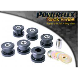 Powerflex Silentblok uložení přední nápravnice Saab 9-5 (1998-2010) YS3E