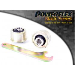 Powerflex Zadní silentblok předního ramene, nastavitelný Subaru Forester (SH 05/08 on)
