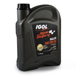 IGOL Race Factory Rallye 5W50 2L