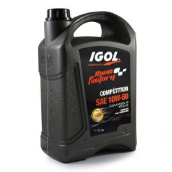 IGOL Race Factory Competition 10W60 5L