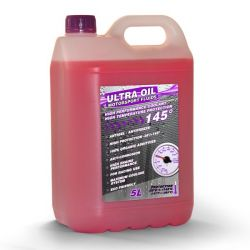 Chladicí kapalina Ultra Oil 145 °