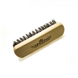 Tuningkingz Leather/ Upholstery Brush - kartáč na čalounění a kůži 17x4,5cm