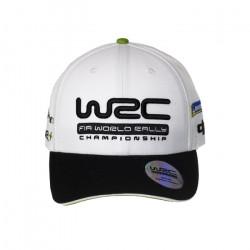 Kšiltovka WRC
