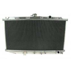 Hliníkový vodní chladič pro Honda Civic 88-91