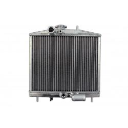 Hliníkový vodní chladič pro Honda Civic 96-00 K20 SWAP