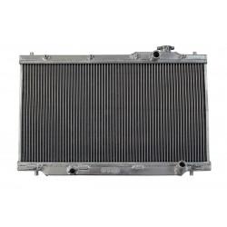 Hliníkový vodní chladič pro Honda Civic 01-05 D17