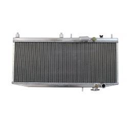 Hliníkový vodní chladič pro Honda Civic 96-00 K20 SWAP XL