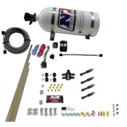 Systém Nitro (NX) DRY direct port pro 4 válcové motory (4,5L)