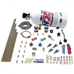 Systém Nitro (NX) Piranha alcohol direct port pro 4 válcové motory (4,5L)