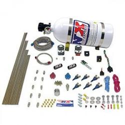 Systém Nitro (NX) Piranha alcohol direct port pro 6 válcové motory (4,5L)