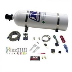 Systém Nitro (NX) Diesel Stacker 2 (7L)