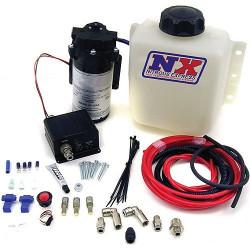 Nitrous Express (NX) vstřikování Methanolu Stage 1 pro 4 válcové motory