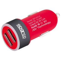 Nabíječka mobilních zařízení Sparco Corsa
