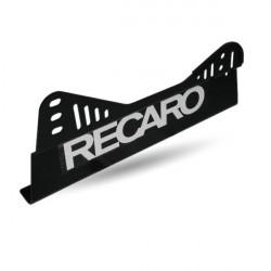 Konzole na boční uchycení sedačky RECARO Pole Position, FIA (pár)