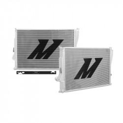 Hlinikový závodní chladič MISHIMOTO - 01-06 BMW M3 E46
