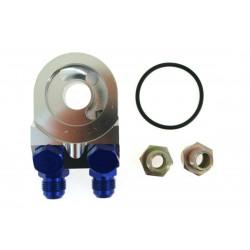 45 ° adaptér pod olejový filtr AN8 nebo AN10