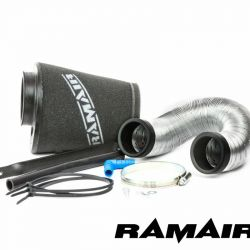 Sportovní sání RAMAIR AUDI A3 1.9TDI 66/85KW (90/115BHP) 97-