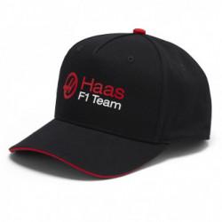 Kšiltovka HAAS Team