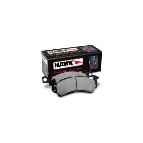 Brzdové desky HAWK performance brzdové destičky Hawk HB100G.480, Race, min-max 90 ° C-465 ° C | race-shop.cz