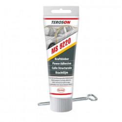 TEROSON MS 9220 - MS Polymer, vysokopevnostní, černý 310 ml