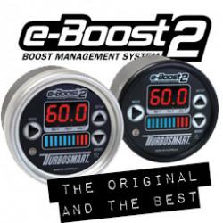 Elektronický boost controller Turbosmart eBoost2 60mm