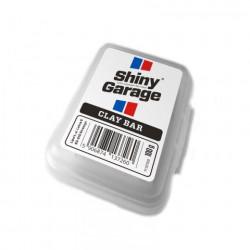 Shiny Garage Clay Bar 100G - hlína na čištění laku