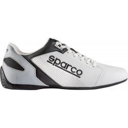 Boty Sparco SL-17 šedá/černá