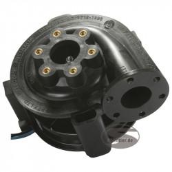 Univerzální elektrická vodní pumpa 80L/min 7,5A