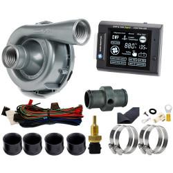 Set Control Panel + elektrické vodní čerpadlo 115L / Min 10A